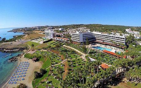 Kypr - Protaras letecky na 8 dnů