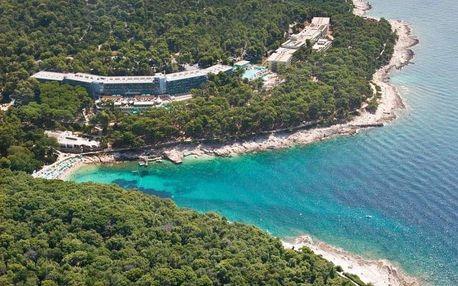 Chorvatsko - Lošinj na 3-5 dnů