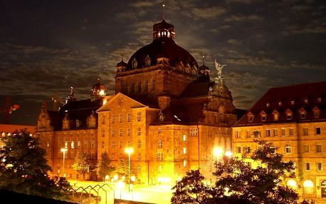 Sobotní výlet do Norimberku na největší adventní trhy v Evropě