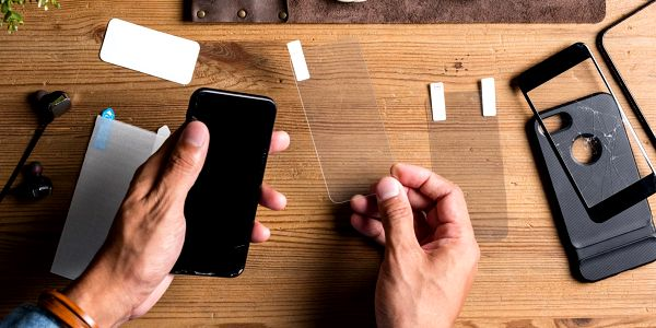 Tvrzená skla pro 120 typů telefonů s dárkem