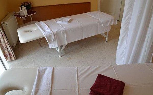 Pobyt v Hotelu Eliška pro 2 osoby na 2 noci3
