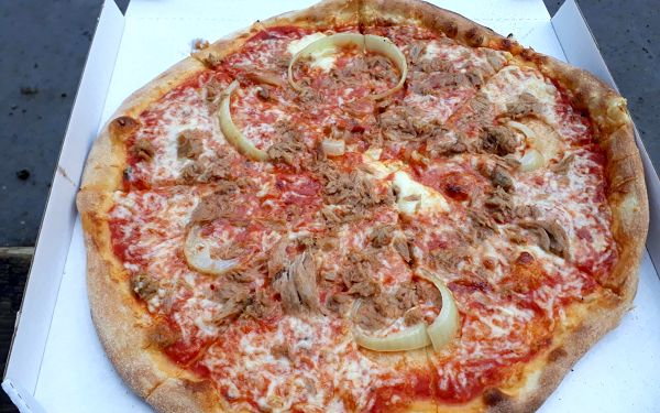 2x pizza nebo pasta3