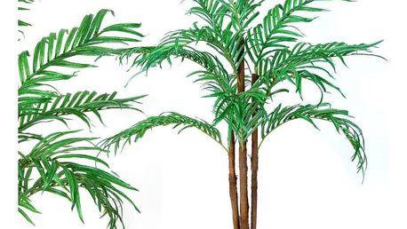 Tuin 1357 Umělá květina - kokosová palma - 160 cm