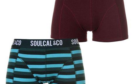 Pánské boxerky SoulCal