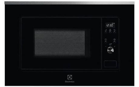 Electrolux LMS2203EMX černá