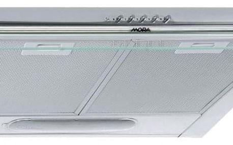 Mora Premium OP 640 S stříbrný