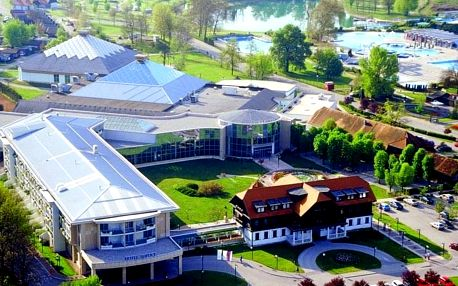 Slovinsko - Region Spodní Sava na 3-4 dny, polopenze