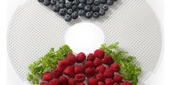 Sušička ovoce Gorenje FDK500GCW bílá2