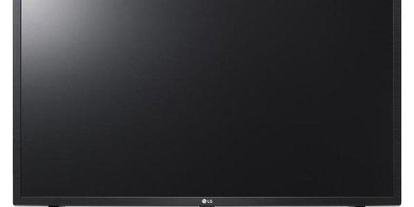 Televize LG 32LM6300 černá4