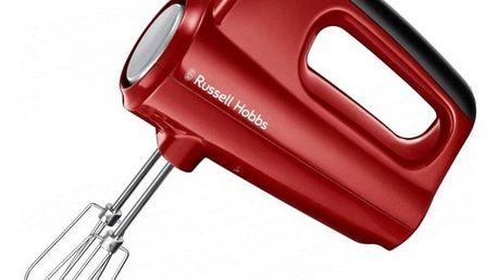RUSSELL HOBBS DESIRE 24670-56 červený (454357)