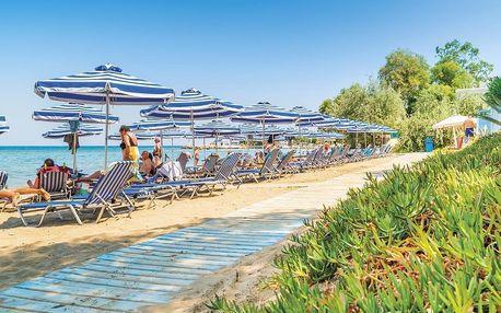 Řecko - Rhodos letecky na 8-12 dnů
