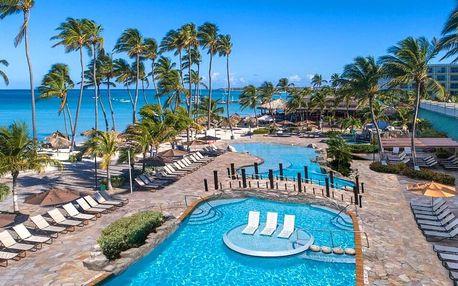 4* Holiday Inn Aruba Beach Resort s all inclusive