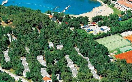 Apartmány Astra, Chorvatsko, Istrie, Poreč