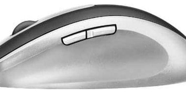 Myš Trust EasyClick černá/stříbrná / optická / 5 tlačítek / 1000dpi (16535)4
