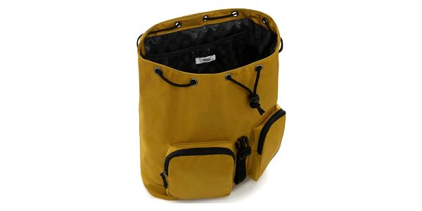 Batoh Vans Geomancer II golden palm 22l5