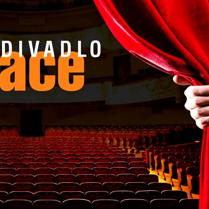 30% sleva na 2 vstupenky do Divadla Palace