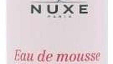 NUXE Rose Petals Cleanser Micellar 150 ml čisticí micelární pěna pro ženy