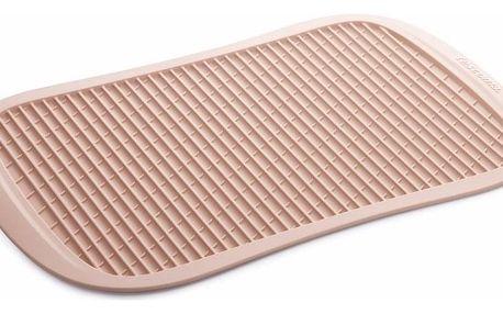 Tescoma Della Casa 629560 Silikonová forma na tyčinky grissini 34,5x21,5 cm