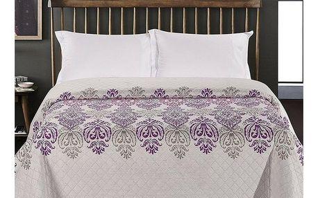 DecoKing Přehoz na postel Ellie, 220 x 240 cm