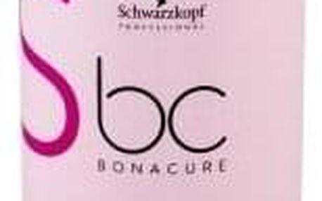 Schwarzkopf BC Bonacure pH 4.5 Color Freeze Rich Micellar 1000 ml šampon pro výživu poškozených barvených vlasů pro ženy