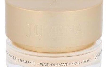 Juvena Skin Energy Moisture 50 ml denní a noční pleťový krém pro suchou pleť pro ženy