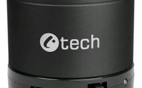 C-Tech SPK-04B černý (SPK-04B)