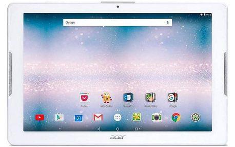 Acer Iconia One 10 FHD (B3-A40FHD-K52Y) bílý (NT.LE2EE.001)