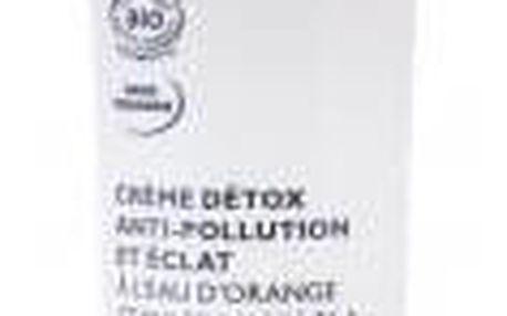 NUXE BIO BEAUTÉ Anti-Pollution Detox 40 ml detoxikační pleťový fluid pro rozjasnění pleti pro ženy