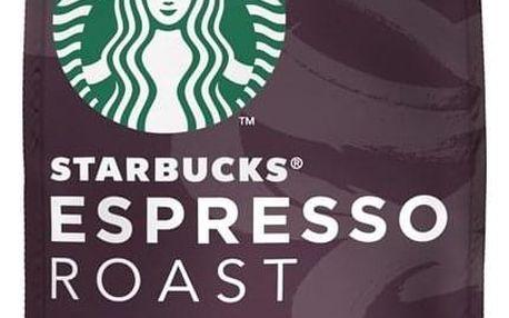 Starbucks DARK ESPRESSO ROAST 200g