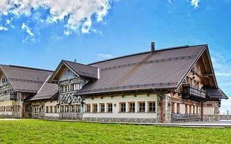 Slovinsko - Cerkno na 5 dnů