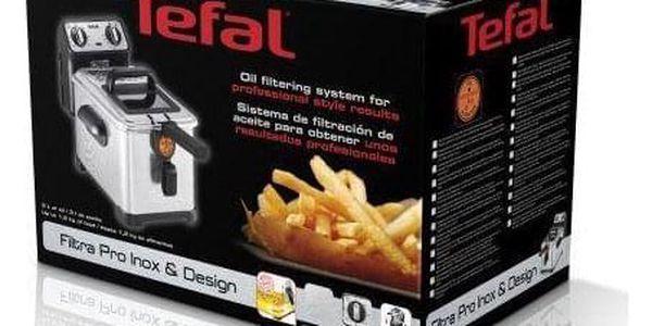 Fritéza Tefal FR510170 nerez2
