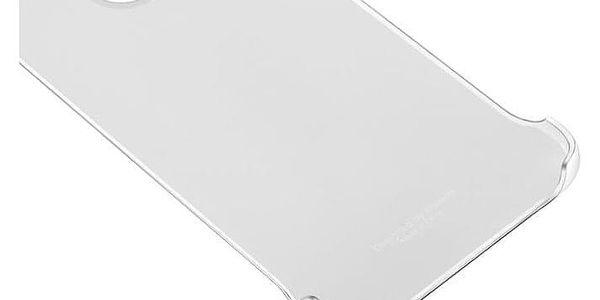 Kryt na mobil Huawei Nova bílý (51991764)4