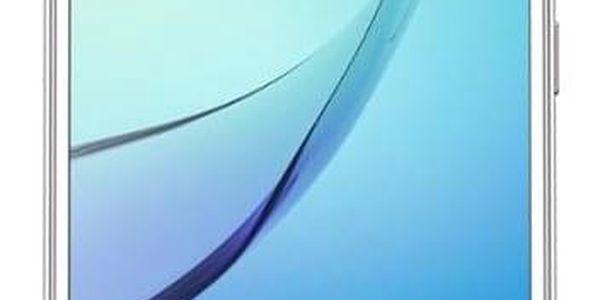 Kryt na mobil Huawei Nova bílý (51991764)5