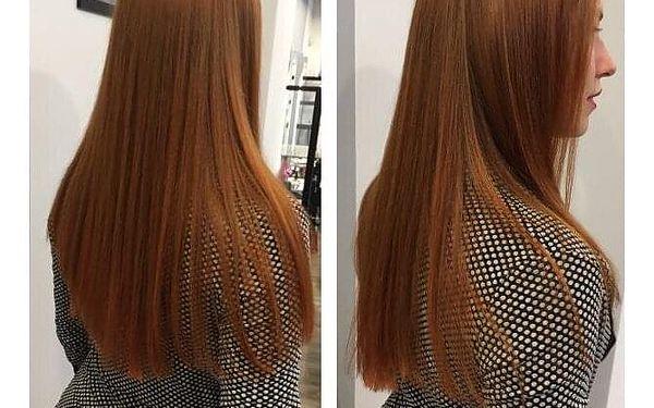 Střih pro polodlouhé vlasy3