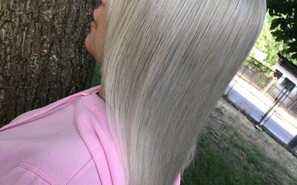 Střih pro polodlouhé vlasy4