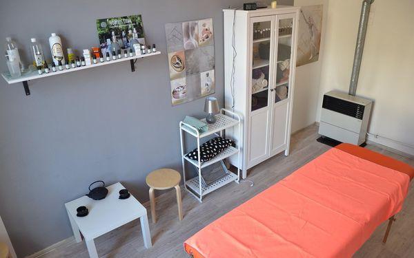 Celková aromaterapeutická masáž těla3