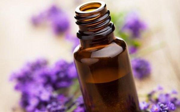 Celková aromaterapeutická masáž těla4