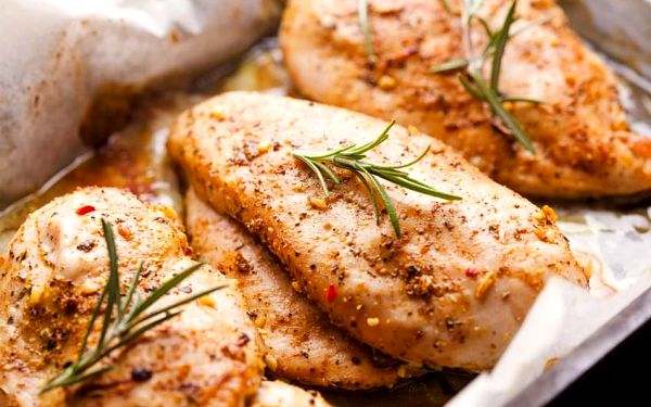 Švejkova pořádná porce masa (mix 2 kg): pro 4-6 osob2