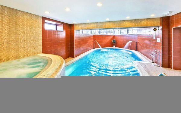 Relax v Beskydech: polopenze a nekonečný wellness