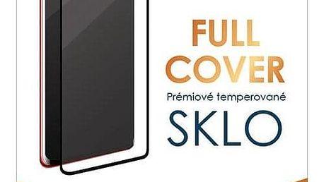 TGM Full Cover pro Huawei P30 černé (TGMHUAP30BK)