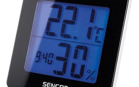 Sencor WS 1500 B černá (35049710)