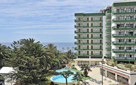Španělsko - Tenerife letecky na 8-12 dnů