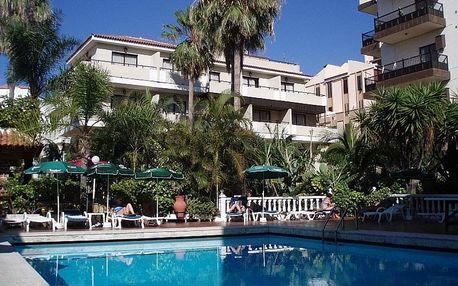 Španělsko - Tenerife letecky na 8-12 dnů, polopenze