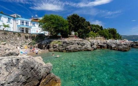 Chorvatsko - Krk na 6-11 dnů