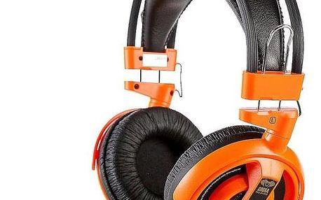 E-Blue Cobra I oranžový (EHS013OG)