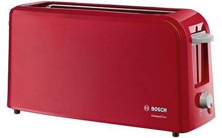 Bosch TAT3A004 červený