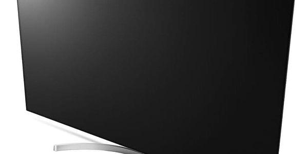 Televize LG OLED55B8S černá/stříbrná5