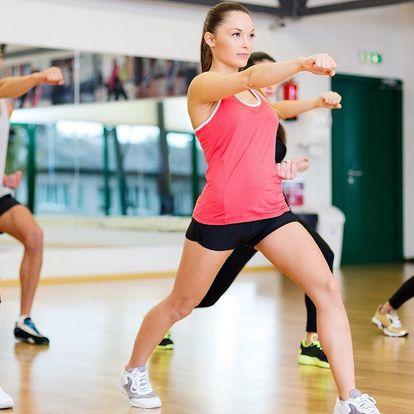 Zkuste Boxing Yogu už i v ČR: 1, 3 nebo 5 lekcí