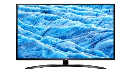 Televize LG 55UM7450 černá