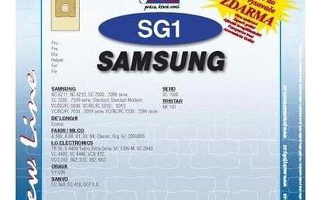 Jolly SG 1